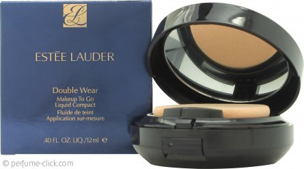 Estée Lauder Double Wear Makeup To Go Liquid Foundation 0.4oz (12ml) - 2C1 Pure Beige