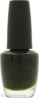 OPI Spain Collectie Nagellak 15ml - Here Today Aragon Tomorrow