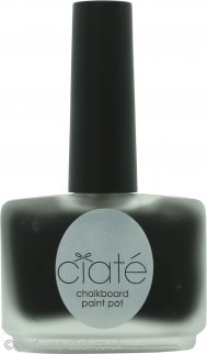Ciaté The Paint Pot Nail Polish 13.5ml - Chalkboard