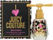 Juicy Couture I Love Juicy Couture Eau de Parfum 30ml Vaporizador