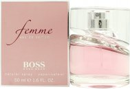 Hugo Boss Femme Eau de Parfum 50ml Spray
