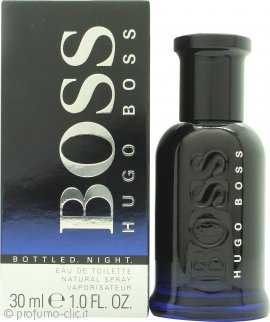 Hugo Boss Boss Bottled Night Eau de Toilette 30ml Spray