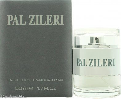 Pal Zileri Pal Zileri Eau de Toilette 50ml Spray