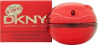 DKNY Be Tempted Eau de Parfum 50ml Spray