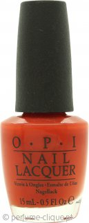 OPI Nail Polish 15ml - It's a Piazza Cake NLV26
