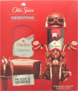 Old Spice Old Spice Gift Set 100ml Aftershave + 150ml Body Spray