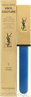 Yves Saint Laurent Vinyl Couture Rímel 6.7ml - 05 I'm The Trouble