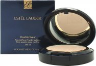 Estee Lauder Double Wear Stay-in-Place Powder Makeup SPF 10 12g - Fresco