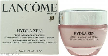 Lancome Hydra Zen Neurocalm Soothing Anti-Stress Crema Idratante 50ml