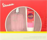 Vespa Sensazione for Her Set de Regalo 50ml EDT + 75ml Loción Corporal