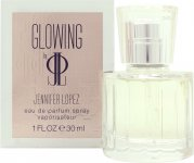 Jennifer Lopez Glowing Eau de Parfum 1.0oz (30ml) Spray