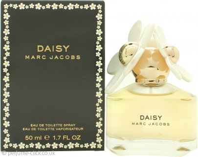 Marc Jacobs Daisy Eau de Toilette 50ml Spray