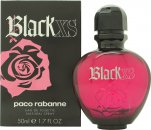 Paco Rabanne Black XS Eau de Toilette 50ml Spray