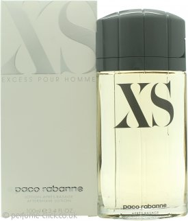 Paco Rabanne Paco XS Aftershave Splash 100ml