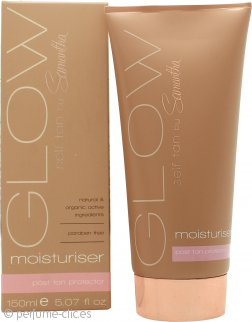 Samantha Faiers Glow Self Tan Moisturiser Post Tan Protector 150ml