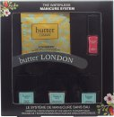 Butter London The Waterless Manicure System Gift Set - 6 Pieces