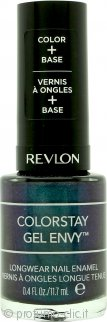 Revlon Colorstay Gel Envy Smalto 11.7ml - 300 All In
