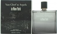 Van Cleef & Arpels In New York Eau de Toilette 125ml Sprej