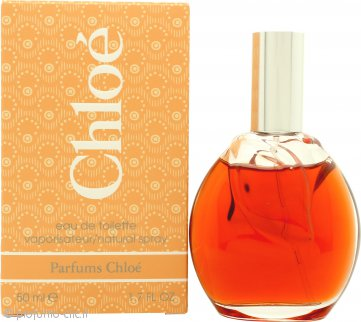 Chloe Eau de Toilette 50ml Spray