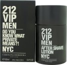 Carolina Herrera 212 VIP Men voda po holení 100ml