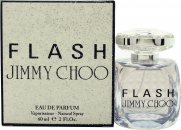 Jimmy Choo Flash Eau de Parfum 60ml Vaporizador
