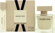 Narciso Rodriguez Narciso Gift Set 30ml EDP Spray + 50ml Body Lotion