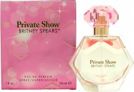 Britney Spears Private Show Eau de Parfum 30ml Vaporizador