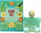 Anna Sui Romantica Exotica Eau de Toilette 75ml Spray