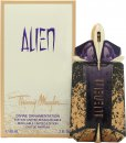 Thierry Mugler Alien Eau de Parfum 60ml Spray Refillable - Divine Ornamentations Edition