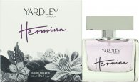 Yardley Hermina Eau de Toilette 50ml Spray