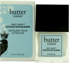 Butter London Melt Away Esfoliante per Cuticole 11ml