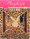 Playboy Play It Wild for Her Gift Set 150ml Body Spray + 250ml Shower Gel
