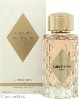 Boucheron Place Vendome Eau de Parfum 50ml Spray
