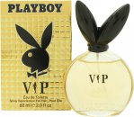 Playboy VIP Eau de Toilette for Her 60ml Spray