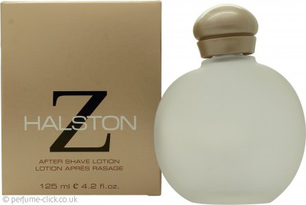 Halston Z Aftershave Lotion 125ml Splash