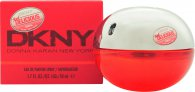DKNY Be Delicious Red Eau de Parfum 50ml Vaporizador