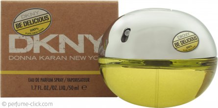 DKNY Be Delicious Eau de Parfum 1.7oz (50ml) Spray