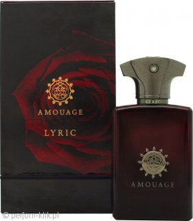 Amouage Lyric Eau de Parfum 50ml Spray