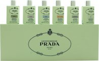 Prada Infusion Miniature Set de Regalo 6 x 8ml EDP