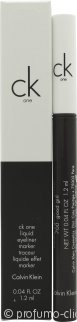 Calvin Klein CK One Cosmetics Eyeliner Marker 0.59ml - Good Girl
