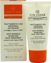 Collistar Anti-Wrinkle After Sun Face Treatment 50ml
