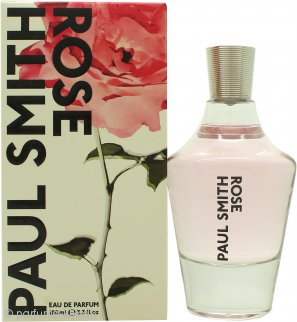 Paul Smith Rose Eau de Parfum 100ml Spray