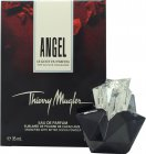 Thierry Mugler Angel The Taste of Fragrance
