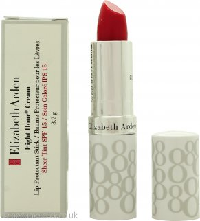Elizabeth Arden Eight Hour Cream Lip Protectant Stick SPF15 3.7g - Berry