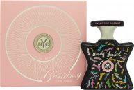 Bond No 9 Andy Warhol Lexington Avenue Eau de Parfum 50ml Spray