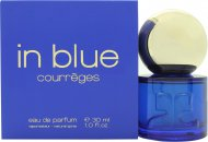 Courreges In Blue Eau de Parfum 90ml Spray
