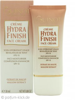 Guinot Hydra Finish Gesichtscreme LSF15 30ml