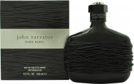 John Varvatos Dark Rebel Eau de Toilette 125ml Vaporizador