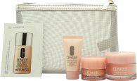 Clinique Hydrating Gift Set - 5 Pieces