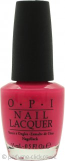 OPI Nail Polish 15ml Couture de Minnie Innie Minnie Mighty Bow